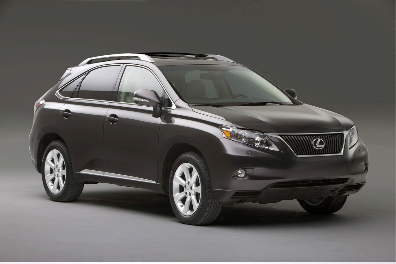 lexus rx 350 2010 review high performance   ebest cars