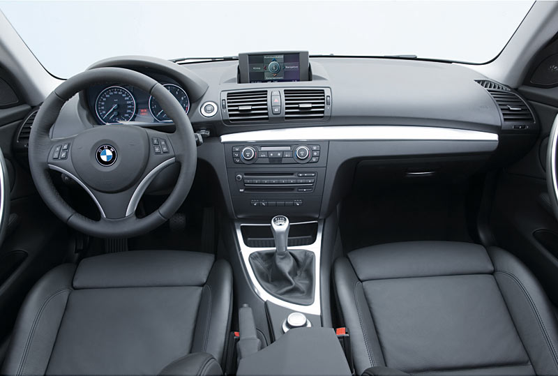 Bmw 120i Coupe. BMW 1 Series Coupe Review 2011