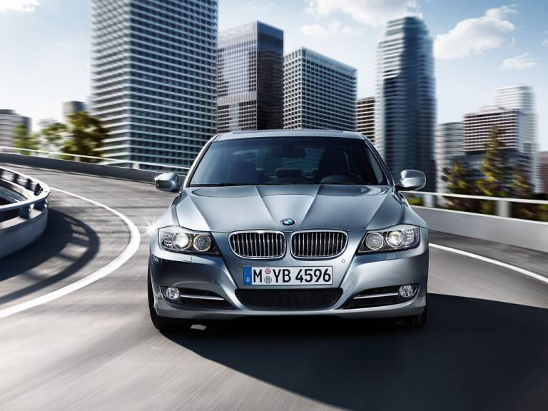Bmw 3 Series 2011 Sedan. The BMW 3 Series Sedan 2011 is