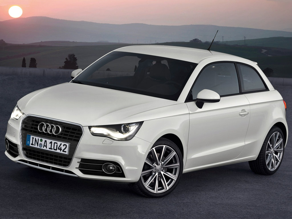 audi a1 review 2011 pictures prices and specifications ebest cars. Black Bedroom Furniture Sets. Home Design Ideas