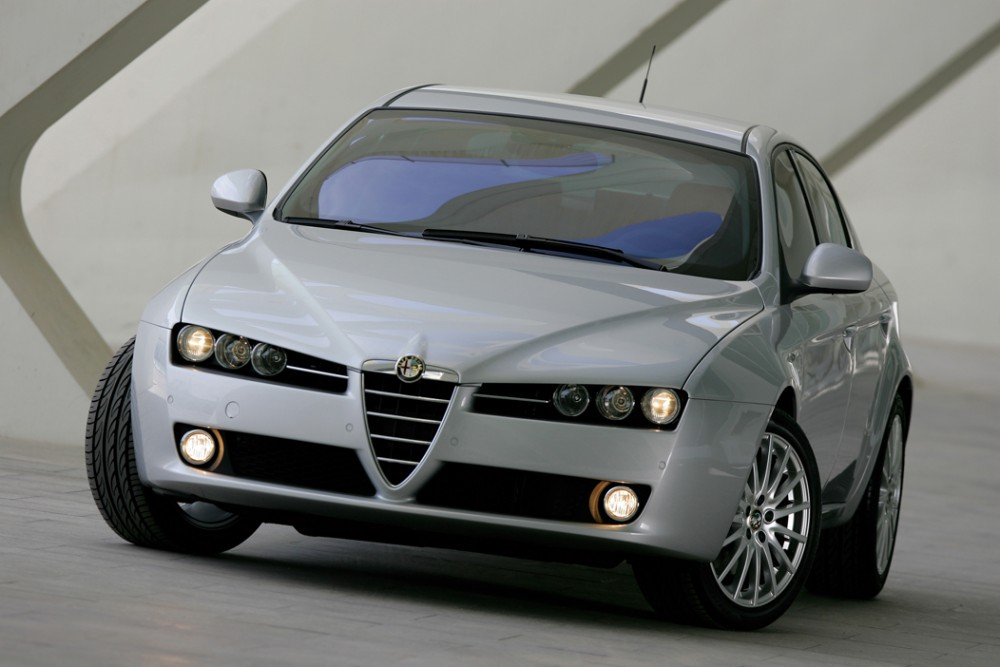 alfa romeo 159 review 2011 pictures prices and specifications ebest cars. Black Bedroom Furniture Sets. Home Design Ideas