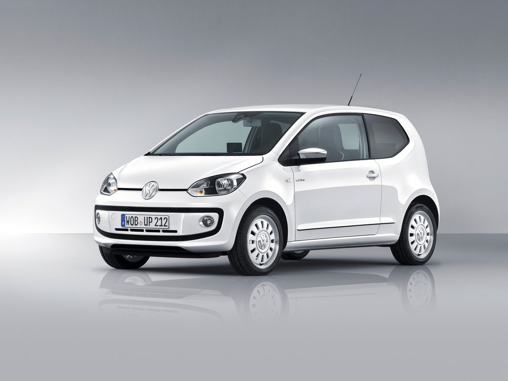 Volkswagen Up Review Economical Attractive City Car EBest Cars