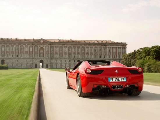 Ferrari-458_Spider_Featured