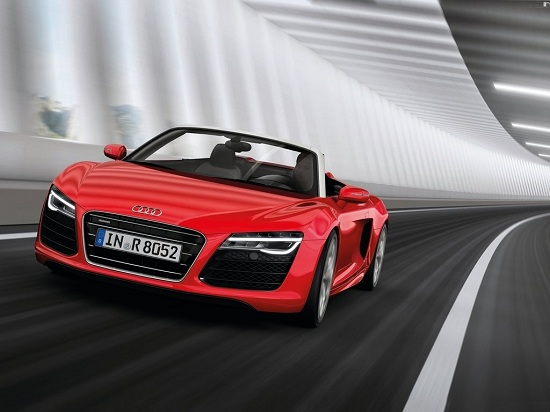 Audi-R8-V10-Spyder-Featured