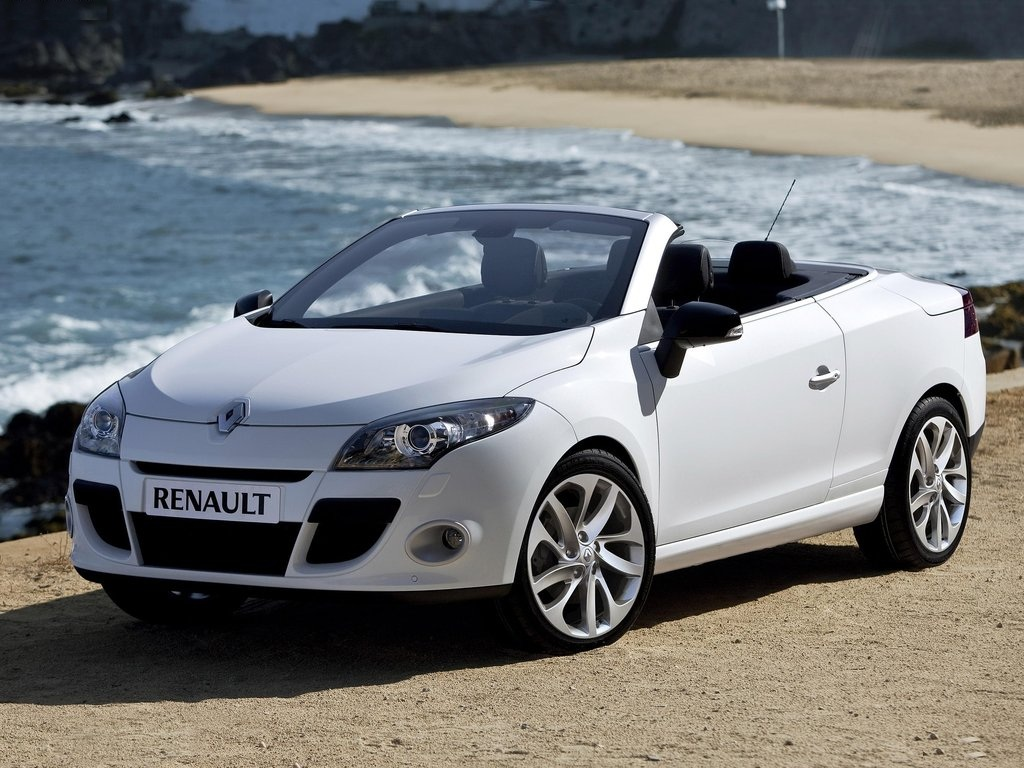 Renault megane coupe cabriolet review ebest cars - Megane 3 coupe cabriolet ...