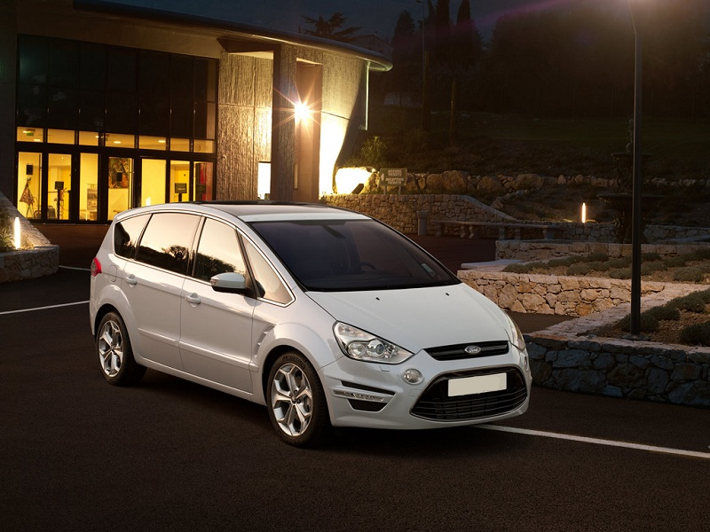 ford s max 2014 review. Black Bedroom Furniture Sets. Home Design Ideas