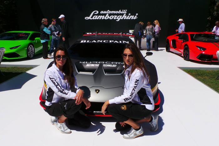lamborghini huracan lp620 2 super trofeo unveiled. Black Bedroom Furniture Sets. Home Design Ideas